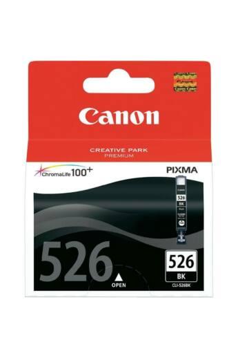 Canon CLI526BK fekete tinta | MG5150/MG5250/MG6150/MG8150