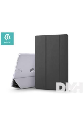"Devia ST319082 Light Grace iPad Pro 11"" 2018 fekete védőtok"