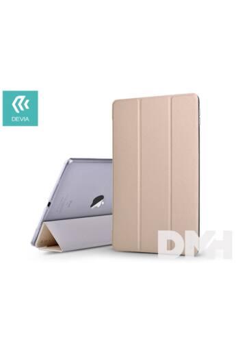 """Devia ST319099 Light Grace iPad Pro 11"""" 2018 arany színű védőtok"""