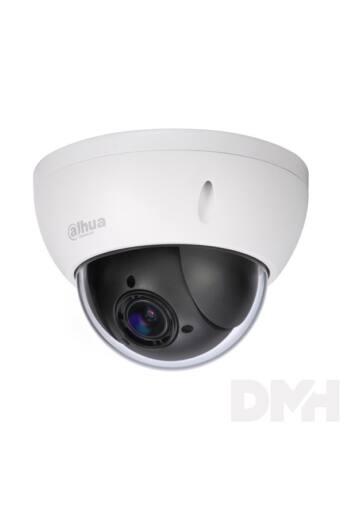 Dahua SD22404T-GN/kültéri/4MP/Lite/2,7-11mm/4x zoom/IP PTZ dómkamera