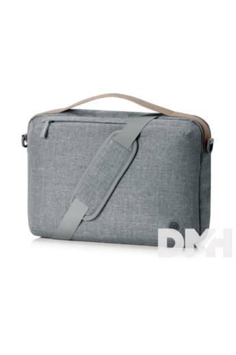 """HP Pavilion Renew 15,6"""" szürke notebook táska"""