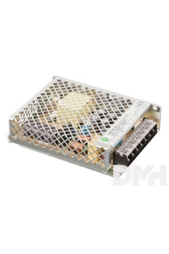 POS POWER POS-100-12-C 12V/8,5A 102W IP20 fém házas LED tápegység