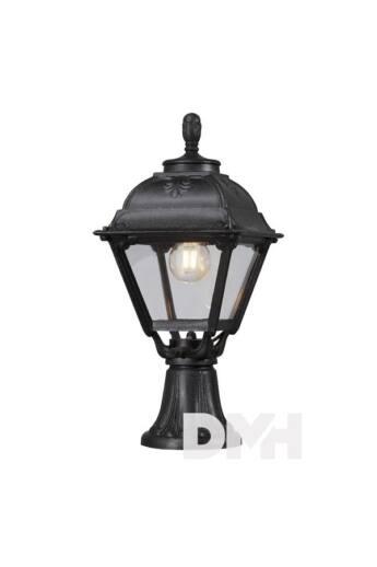 Fumagalli MINILOT/CEFA E27 fekete kültéri állólámpa