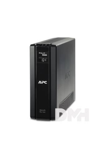 APC Back UPS Pro 1500VA szünetmentes tápegység