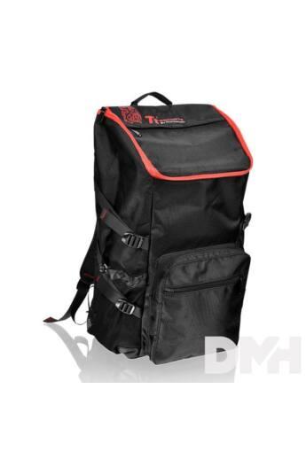 Ttesports Battle Dragon Utility fekete hátizsák