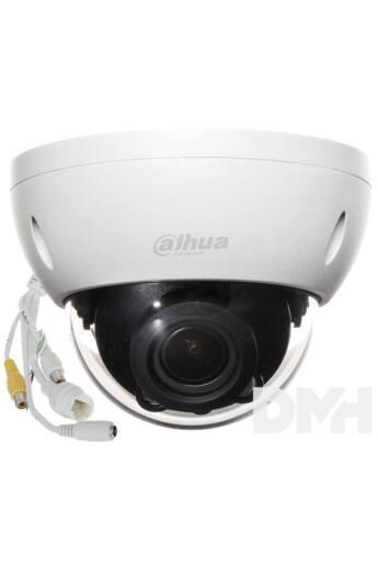 Dahua IPC-HDBW3541R-ZAS-27135/kültéri/5MP/Lite AI/2,7-13,5mm/motoros/IR40m/Starlight/IP dómkamera
