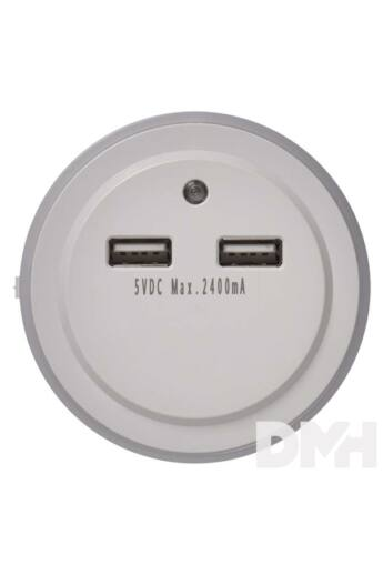 Emos P3313 LED USB-s éjjeli fény