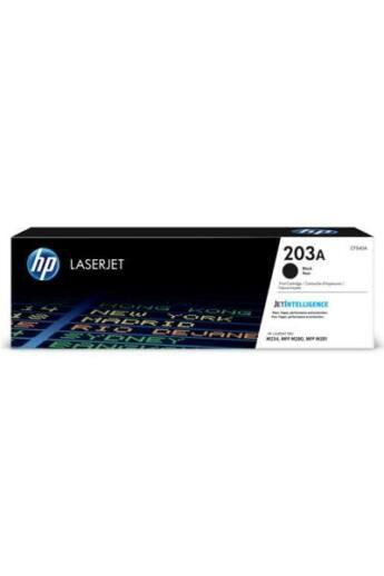Toner HP 203A fekete  1400 oldal  HP M254/M280/M281