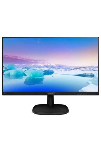 Monitor Philips 273V7QDSB/00 27'', panel IPS; D-Sub/DVI/HDMI