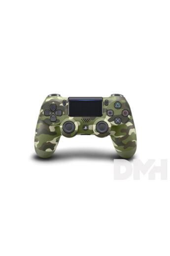 Sony PlayStation Dualshock 4 V2 Zöld terepszínű kontroller