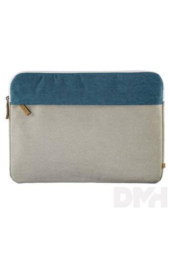 "Hama 101571 ""FLORENCE"" 13,3"" kék-szürke notebook tok"