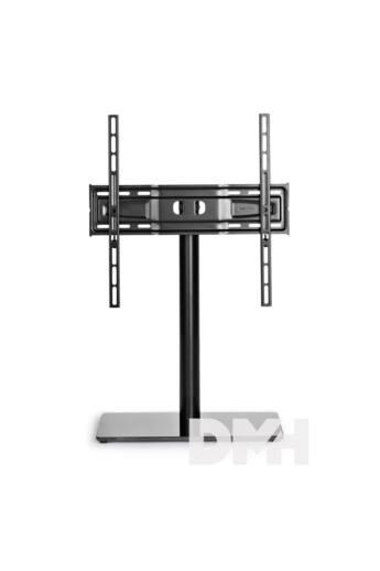 Meliconi Stand 400 VESA 400x400 üveg talppal TV konzol