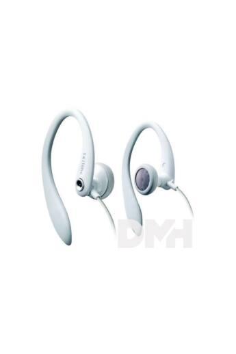 Philips SHS3201/10 fehér fülhorgos fülhallgató