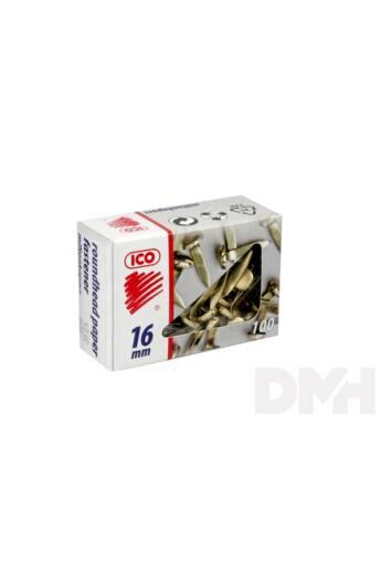 ICO 442 16mm-es Milton kapocs