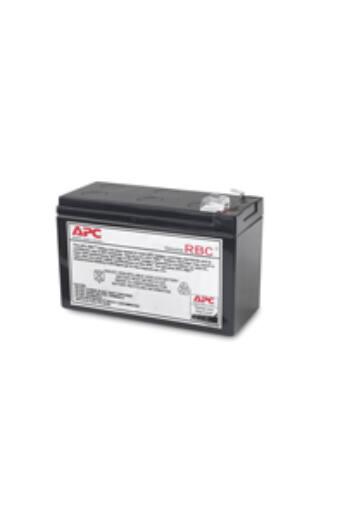 APC Replacement Battery Cartridge RBC110
