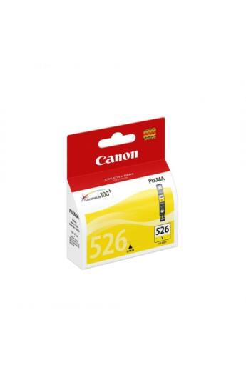 Canon CLI526Y sárga tinta | MG5150/MG5250/MG6150/MG8150