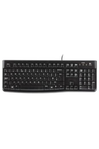 Logitech Keyboard K120, Hungary layout