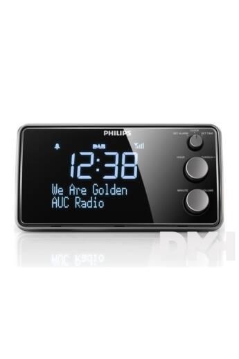 Philips AJB3552 ébresztőórás rádió