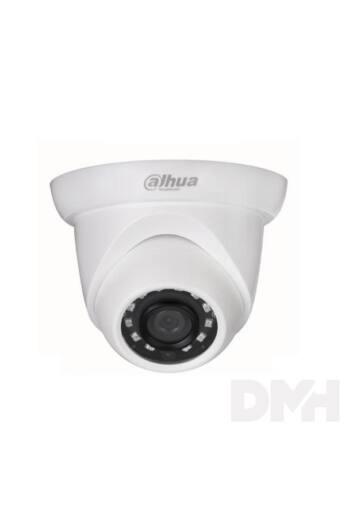 Dahua IPC-HDW1431S-0280B-S4/kültéri/4MP/Lite/2,8mm/IR30m/IP turretkamera