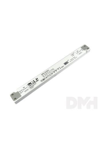 GLP GTPC-75-24-S 24V/3.12A 75W IP20 LED tápegység