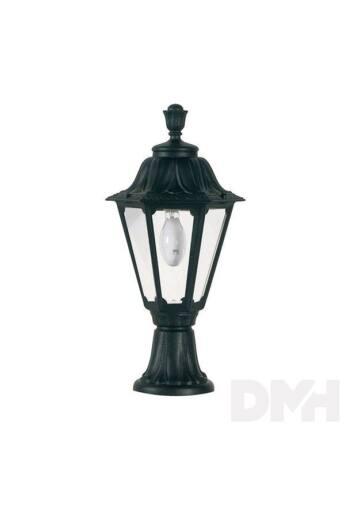 Fumagalli MINILOT/SALEM E27 fekete kültéri állólámpa