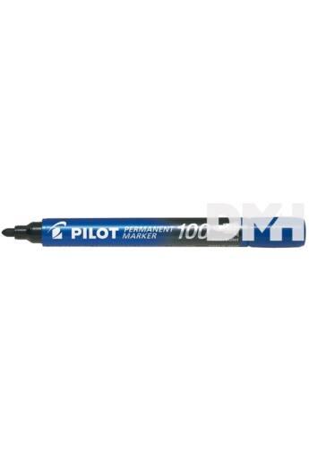 Pilot Pilot gömb hegyű kék alkoholos filc
