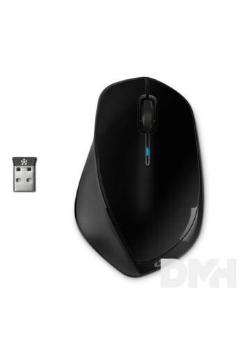 HP x4500 vezeték nélküli fekete egér