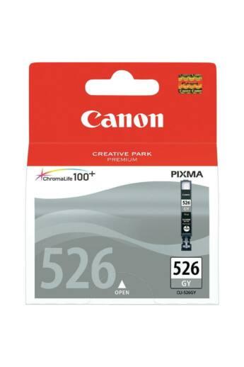 Canon CLI526GY szürke tinta | MG6150/MG8150
