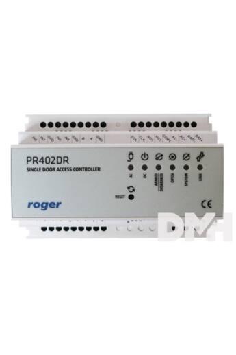 Roger PR402DR belépésvezérlő