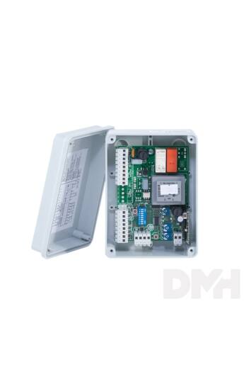 ECO-1/433Mhz univerzális vevővel/350W/egymotoros vezérlés