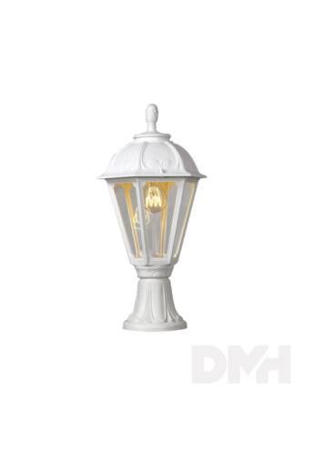 Fumagalli MINILOT/SALEM E27 fehér kültéri állólámpa