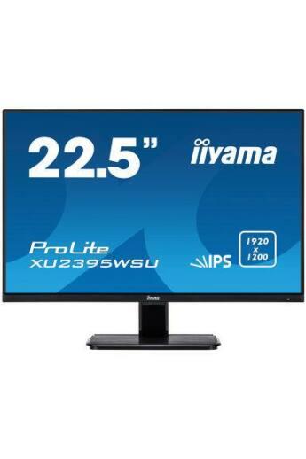 Monitor Iiyama XU2395WSU-B1 22,5'', panel IPS, HDMI/DP, speakers