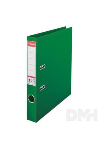 Esselte Standard A4 5cm zöld iratrendező