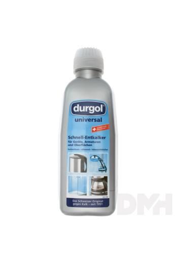 Durgol Universal univerzális vízkőoldó,
