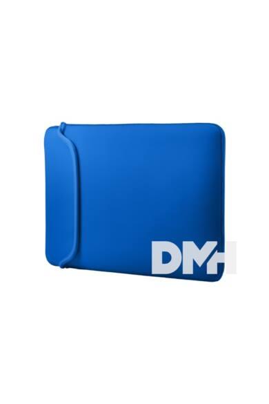 """HP 15,6""""  Sleeve fekete/kék notebook táska"""
