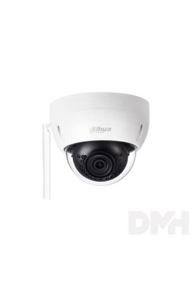 DAHUA IPC-HDBW1235E-W-0280B-S2/kültéri/2MP/Wifi/2,8mm/IR30m/IP Wifi IK10 dómkamera