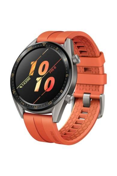 Huawei Watch GT Sport orange