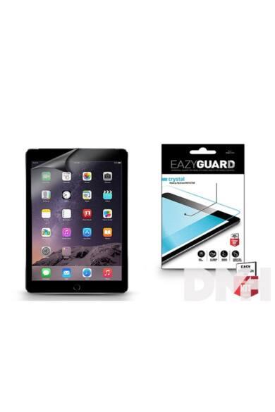 EazyGuard LA-469 Apple iPad Air/Air 2 Crystal kijelzővédő fólia