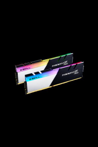 G.Skill Trident Z Neo (for AMD) DDR4 32GB (2x16GB) 3000MHz CL16 1.35V XMP 2.0