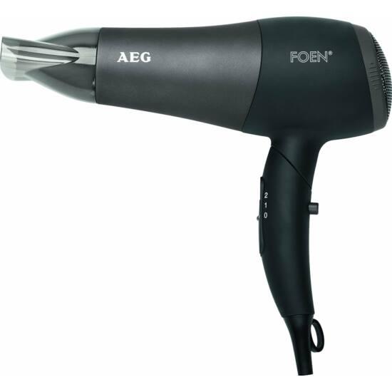 AEG HTD5649 profi hajszárító, 2 hőmérséklet beállítás, 2200W