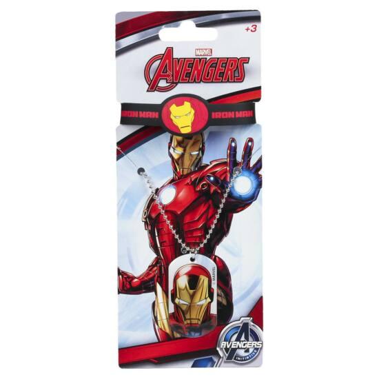 Marvel ékszer csomag