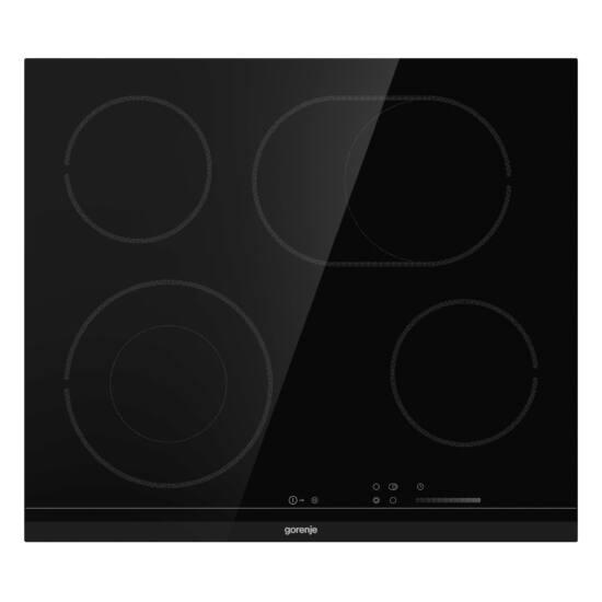 Gorenje ECS643BCSC Beépíthető kerámia főzőlap,fekete