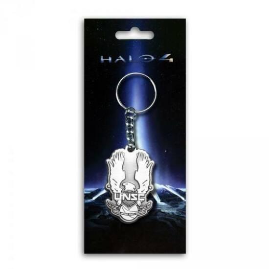 Halo 4 UNSC Kulcstartó