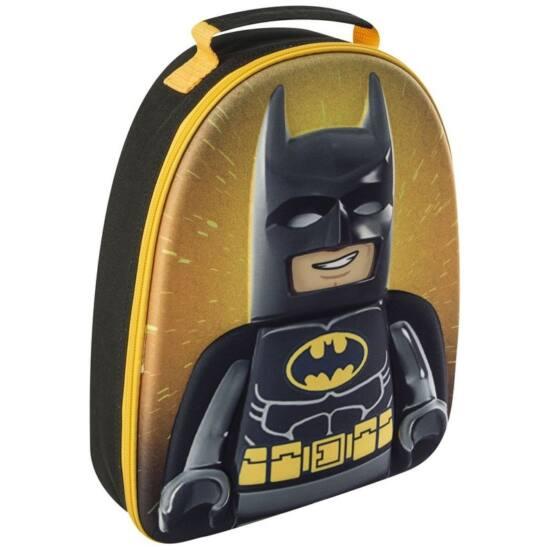 Lego Batman uzsonnás hűtőtáska