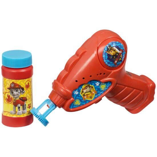 Mancs őrjárat buborékfújó fegyver
