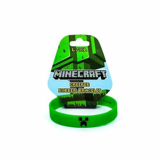 Minecraft Creeper Karkötő
