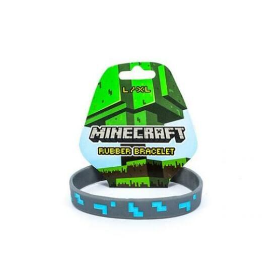 Minecraft Diamond Karkötő