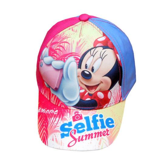 Minnie egér baseball sapka selfie 54 cm