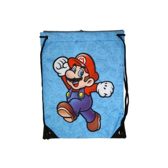 Nintendo Mario Tornazsák