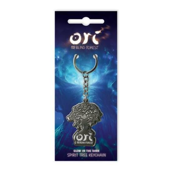 Ori and the Blind Forest - Spirit Tree Kulcstartó